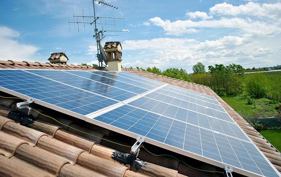 Impianto Fotovoltaico Residenza Privata 2014