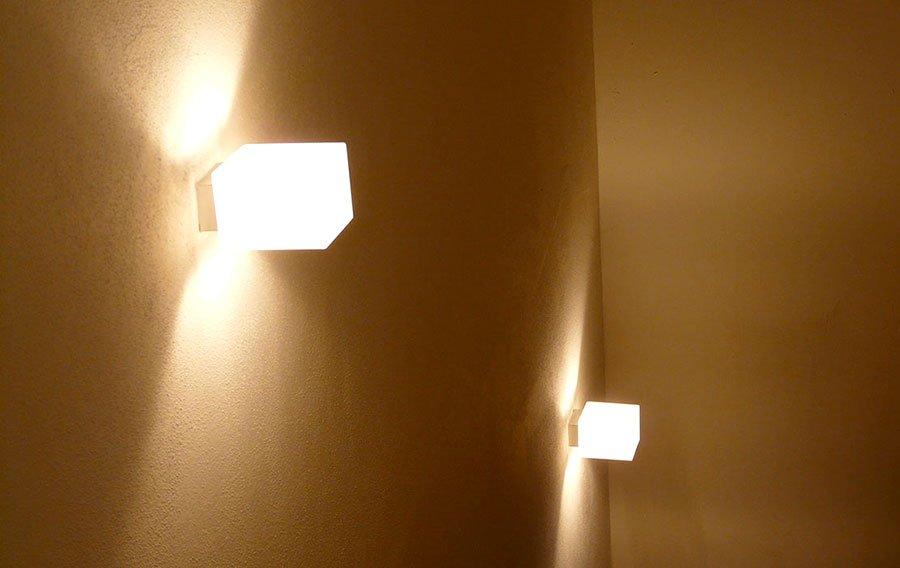 Impianti elettrici in abitazioni private - 2009/10