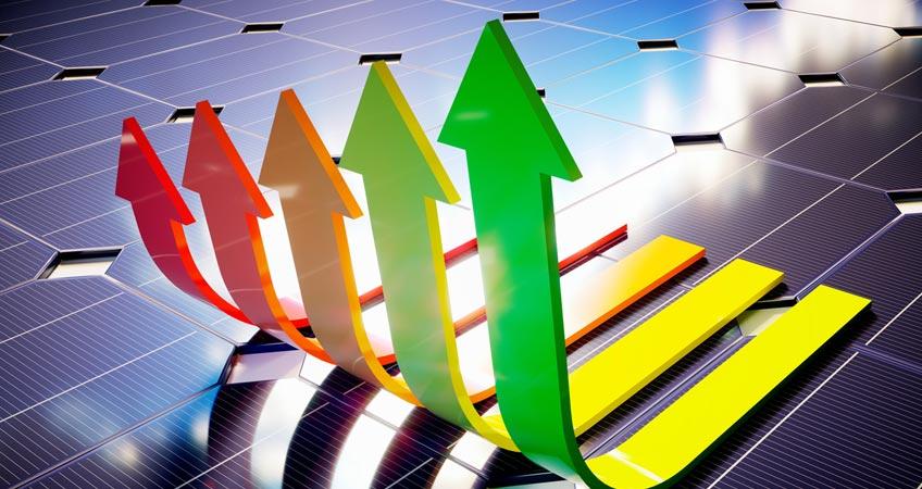 Dati statistici e consumi degli impianti fotovoltaici