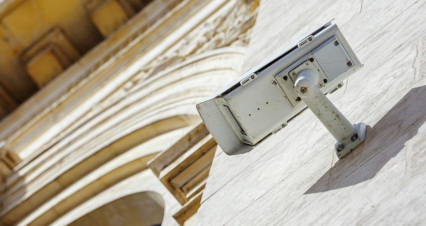 Sicurezza e Videosorveglianza nelle Chiese