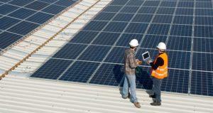 Super ammortamento fotovoltaico aziende