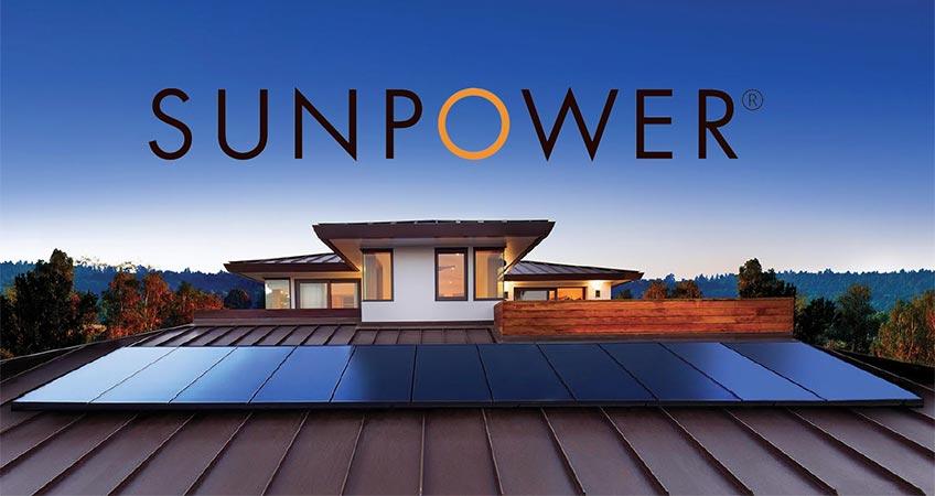 Promo Impianto Fotovoltaico SunPower®