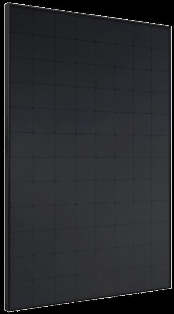 Pannello Solare Sunpower Black
