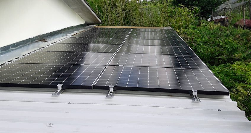 SunPower® X-21 casa