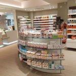 Lavorazione nuovi impianti Farmacia San Martino