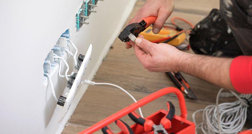 Schema Quadro Elettrico Per Appartamento : Guida al rifacimento dell impianto elettrico idee consigli