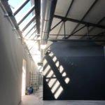 Impianti elettrici e rete dati - Deposito Zero Studios