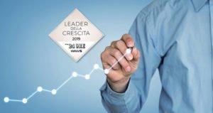 Leader della Crescita 2019: Global Sistemi nelle prime 350 aziende italiane