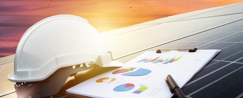 Vantaggi del fotovoltaico per aziende
