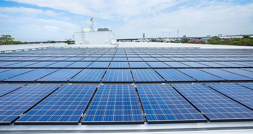I vantaggi del fotovoltaico per le aziende