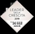 Sole24ore: Leader della crescita 2019