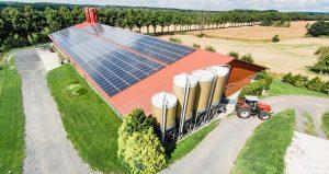 Bando Fotovoltaico Aziende Agricole Emilia - Romagna