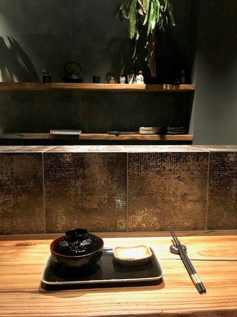 Impianto elettrico nuovo ristorante Sabakaita a Forlì