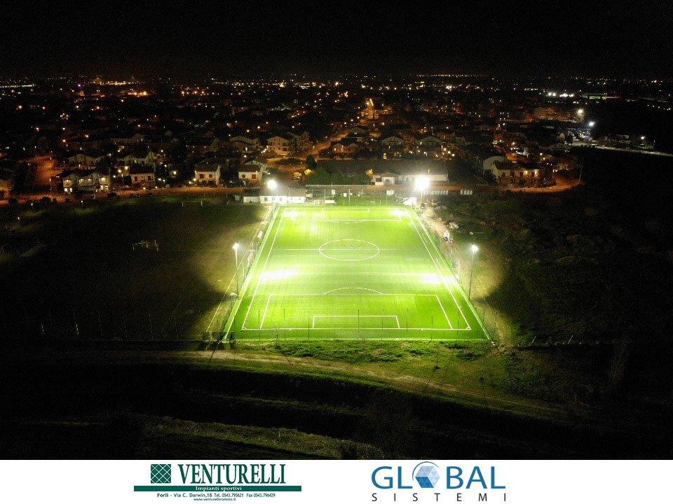 Centro Sportivo San Mauro Pascoli