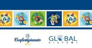 Convenzione Confartigianato Forlì - Global Sistemi per Ecobonus 110%