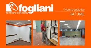 Impianti Elettrici e Meccanici - Fogliani Spa