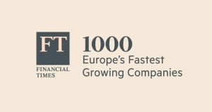 Visual journalism | Financial Times The FT1000 fastest-growing European companies