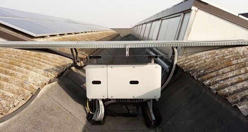 Revamping Fotovoltaico - Tecfin