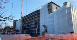 Impianti completi - Convitto Rinaldo Corso Correggio (RE)